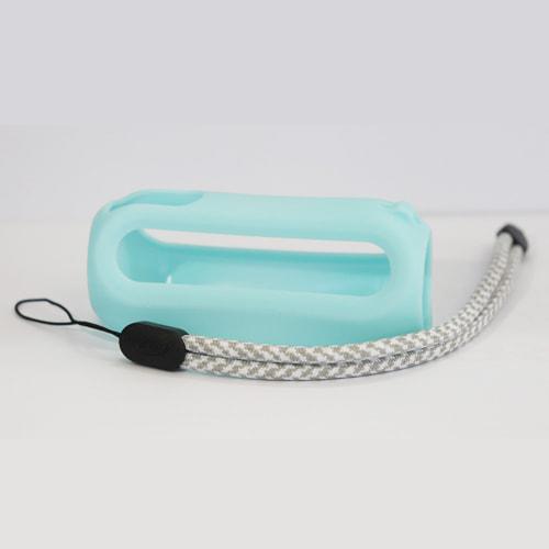 Phụ kiện thiết bị đo chất lượng không khí Huma-i màu xanh